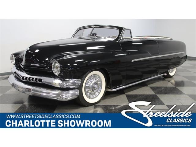 1951 Mercury Eight (CC-1474365) for sale in Concord, North Carolina