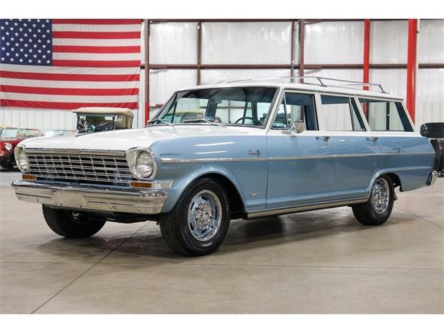 1964 Chevrolet Nova (CC-1470437) for sale in Kentwood, Michigan