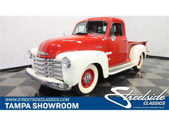 1953 Chevrolet 3100 (CC-1474380) for sale in Lutz, Florida