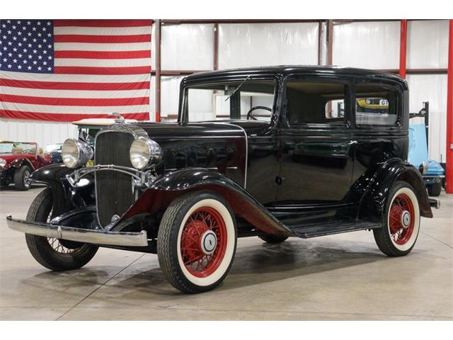 1932 Chevrolet Confederate (CC-1470440) for sale in Kentwood, Michigan