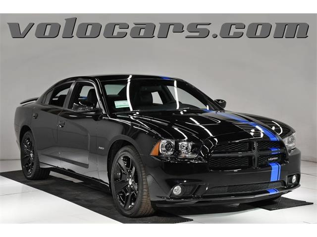 2011 Dodge Charger (CC-1474401) for sale in Volo, Illinois