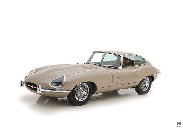 1964 Jaguar XKE (CC-1474407) for sale in Saint Louis, Missouri