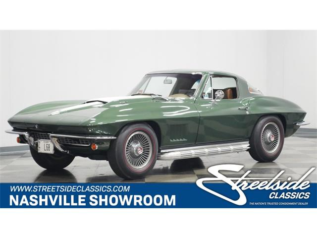 1967 Chevrolet Corvette (CC-1470443) for sale in Lavergne, Tennessee