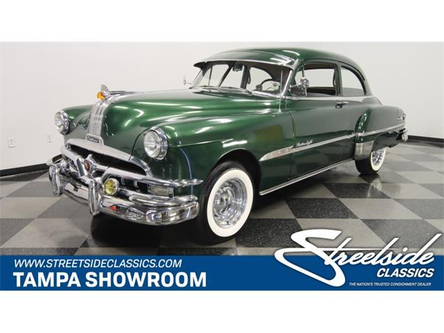 1951 Pontiac Chieftain (CC-1470444) for sale in Lutz, Florida
