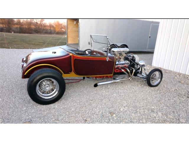 1927 Ford Roadster (CC-1474441) for sale in Cadillac, Michigan