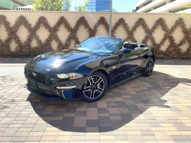 2020 Ford Mustang (CC-1474442) for sale in Cadillac, Michigan