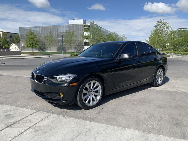 2014 BMW 3 Series (CC-1474452) for sale in Cadillac, Michigan