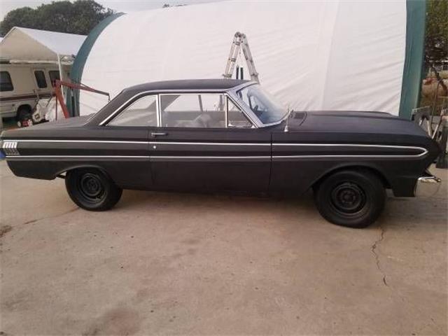 1964 Ford Falcon (CC-1474455) for sale in Cadillac, Michigan
