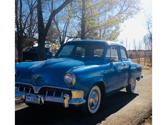 1952 Studebaker Champion (CC-1474456) for sale in Cadillac, Michigan