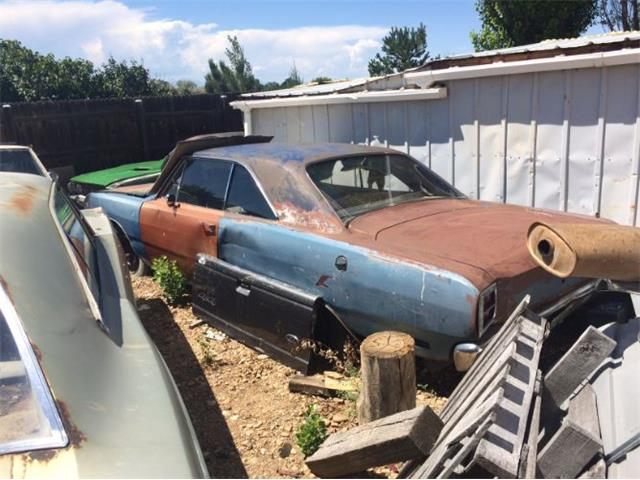 1969 Dodge Dart (CC-1474463) for sale in Cadillac, Michigan