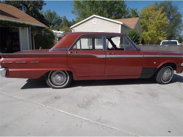1962 Ford Fairlane (CC-1474474) for sale in Cadillac, Michigan