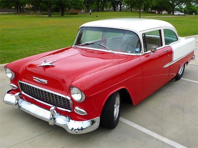 1955 Chevrolet 210 (CC-1474476) for sale in Arlington, Texas
