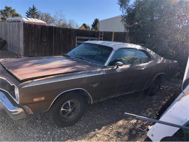 1975 Dodge Dart (CC-1474478) for sale in Cadillac, Michigan