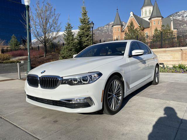 2018 BMW 530i (CC-1474479) for sale in Cadillac, Michigan