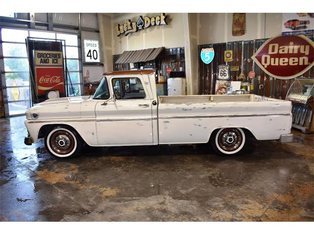 1963 GMC C/K 1500 (CC-1474485) for sale in Redmond, Oregon