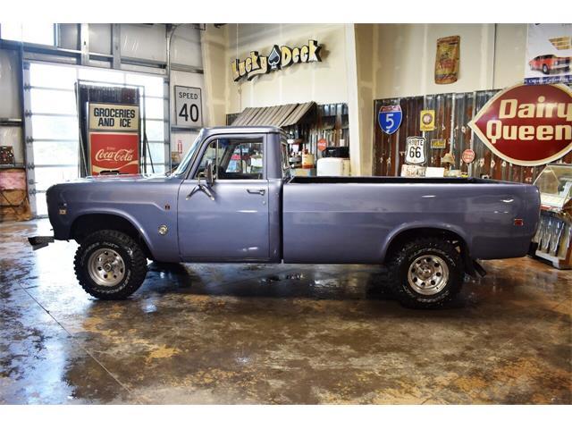 1970 International 1100D (CC-1474492) for sale in Redmond, Oregon