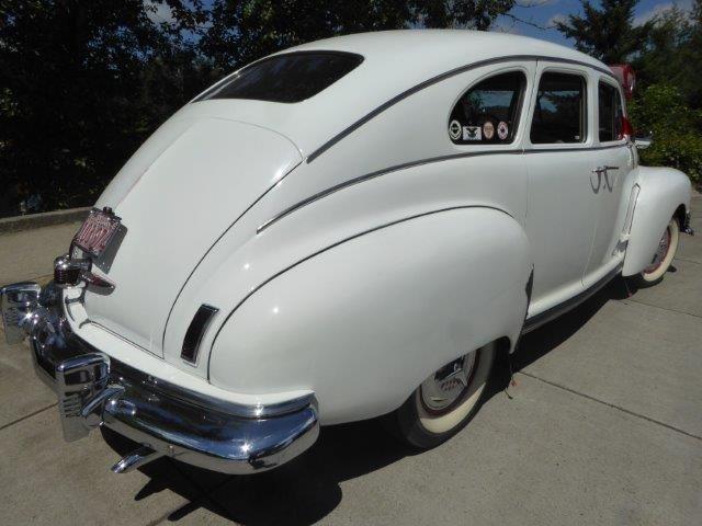 1947 Nash 600 (CC-1474498) for sale in Cadillac, Michigan