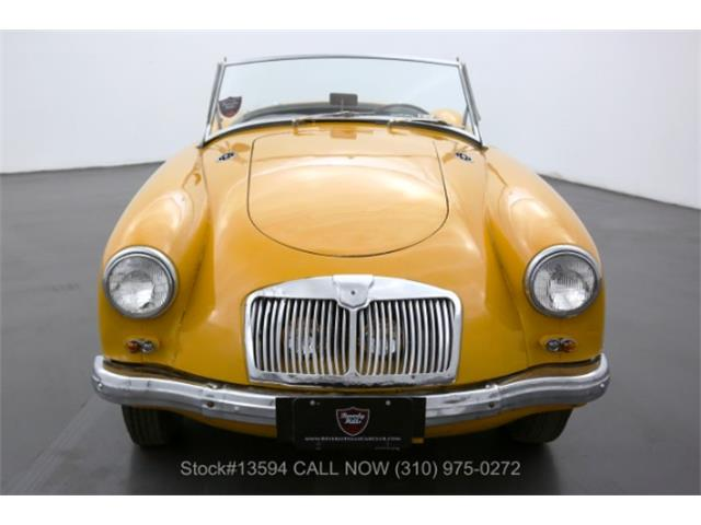 1957 MG Antique (CC-1470450) for sale in Beverly Hills, California