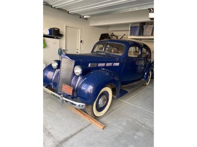 1938 Packard 1600 (CC-1474500) for sale in Cadillac, Michigan