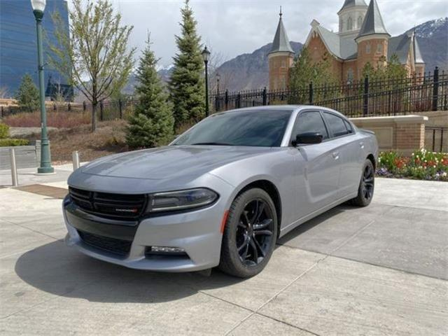 2016 Dodge Charger (CC-1474504) for sale in Cadillac, Michigan
