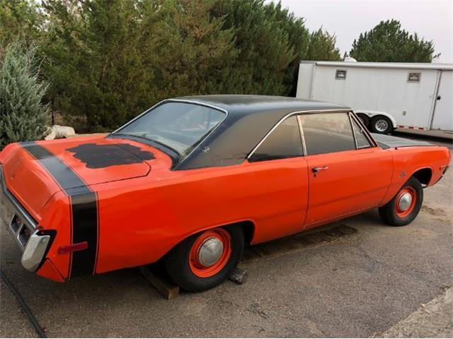 1972 Dodge Dart (CC-1474507) for sale in Cadillac, Michigan