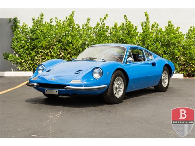 1970 Ferrari Dino (CC-1474558) for sale in Miami, Florida