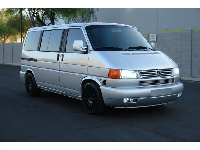 2002 Volkswagen Van (CC-1474575) for sale in Phoenix, Arizona