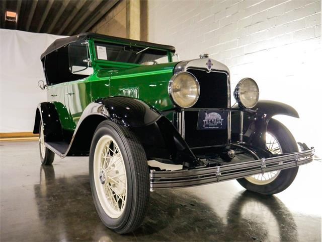 1929 Chevrolet Touring (CC-1470046) for sale in Jackson, Mississippi