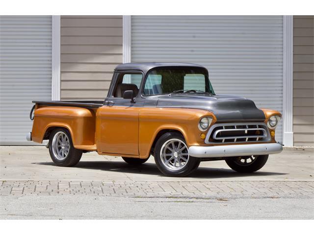 1957 Chevrolet 3100 (CC-1474628) for sale in Eustis, Florida