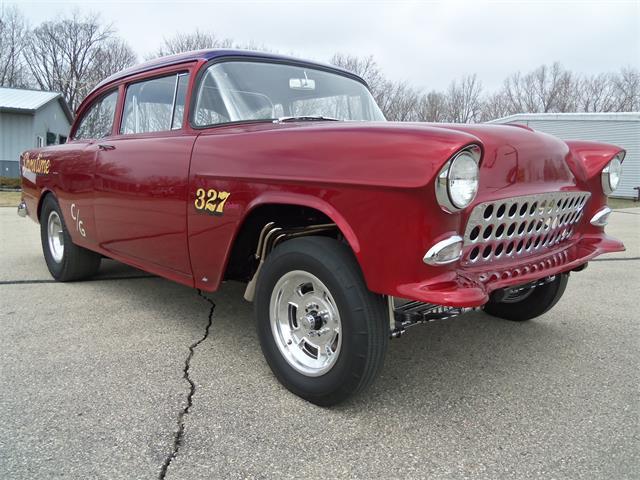 1955 Chevrolet 150 (CC-1474629) for sale in Jefferson, Wisconsin