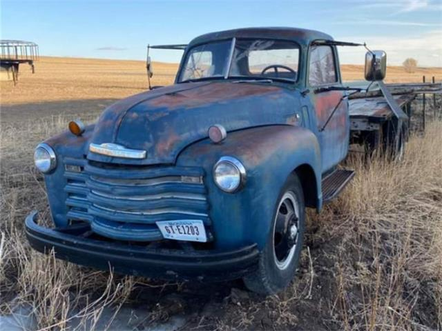 1948 Chevrolet 6400 (CC-1474642) for sale in Three Forks, Montana