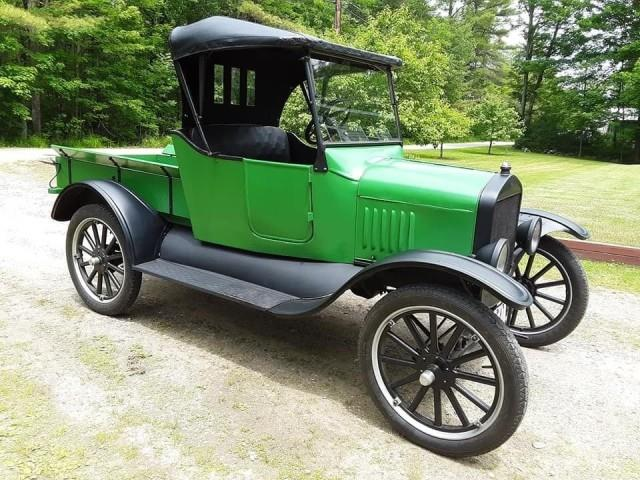 1924 Ford Model T (CC-1474652) for sale in Bridgeport, Connecticut