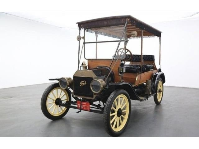 1914 Ford Model T (CC-1474658) for sale in Bridgeport, Connecticut