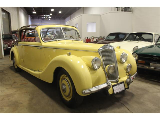 1951 Riley RMD (CC-1474680) for sale in Cleveland, Ohio