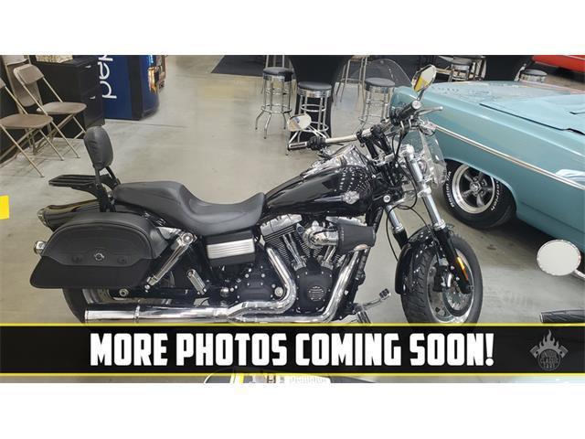 2009 Harley-Davidson Wide Glide (CC-1470472) for sale in Mankato, Minnesota