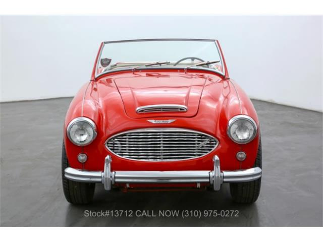 1959 Austin-Healey 3000 (CC-1474727) for sale in Beverly Hills, California