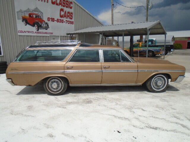 1965 Buick Sport Wagon (CC-1474796) for sale in Staunton, Illinois
