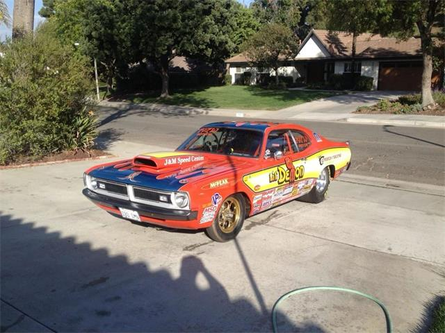 1971 Dodge Demon (CC-1470048) for sale in Jackson, Mississippi