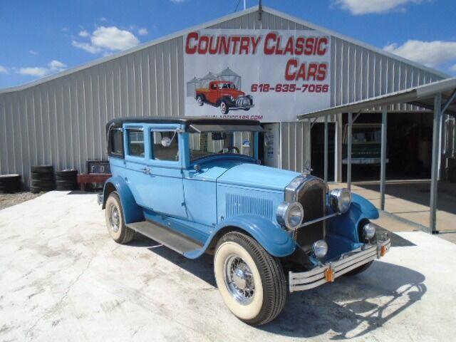 1927 Buick Street Rod (CC-1474803) for sale in Staunton, Illinois