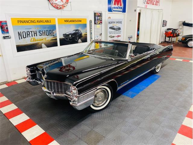 1965 Cadillac Eldorado (CC-1474805) for sale in Mundelein, Illinois