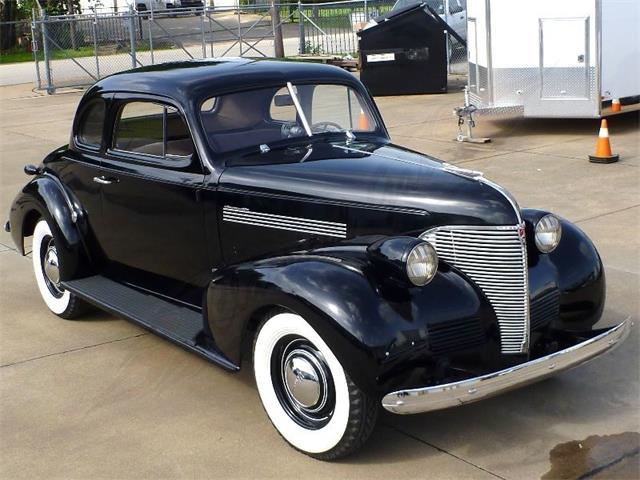 1939 Chevrolet Master (CC-1474811) for sale in Arlington, Texas