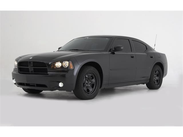 2006 Dodge Charger (CC-1474818) for sale in Springfield, Vermont