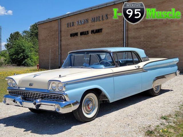 1959 Ford Fairlane 500 (CC-1474822) for sale in Hope Mills, North Carolina