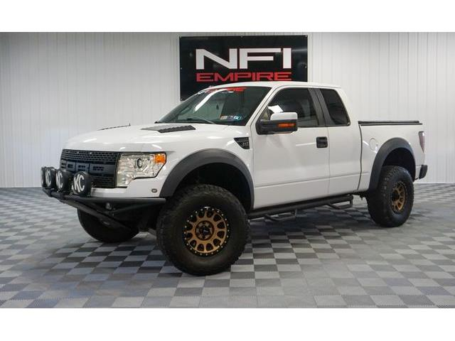 2010 Ford F150 (CC-1474836) for sale in North East, Pennsylvania