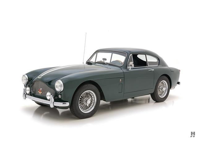 1957 Aston Martin DB 2/4 MKIII (CC-1470484) for sale in Saint Louis, Missouri