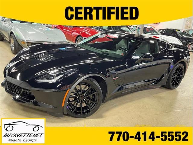 2019 Chevrolet Corvette (CC-1474842) for sale in Atlanta, Georgia