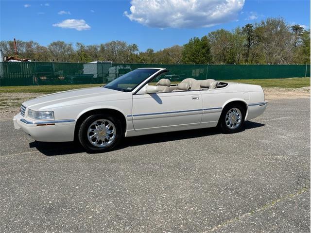 2001 Cadillac Eldorado (CC-1474869) for sale in West Babylon, New York