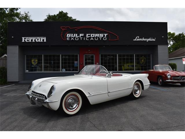 1954 Chevrolet Corvette (CC-1474873) for sale in Biloxi, Mississippi
