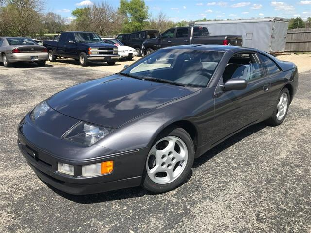 1990 Nissan 300ZX (CC-1474885) for sale in Knightstown, Indiana