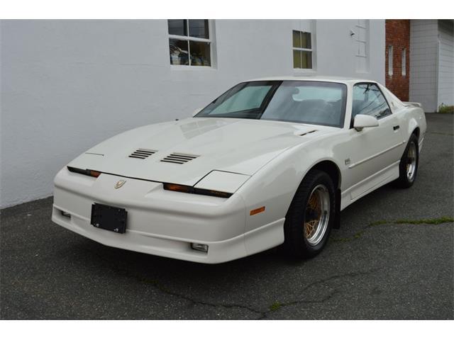 1988 Pontiac Firebird Trans Am GTA (CC-1474893) for sale in Springfield, Massachusetts